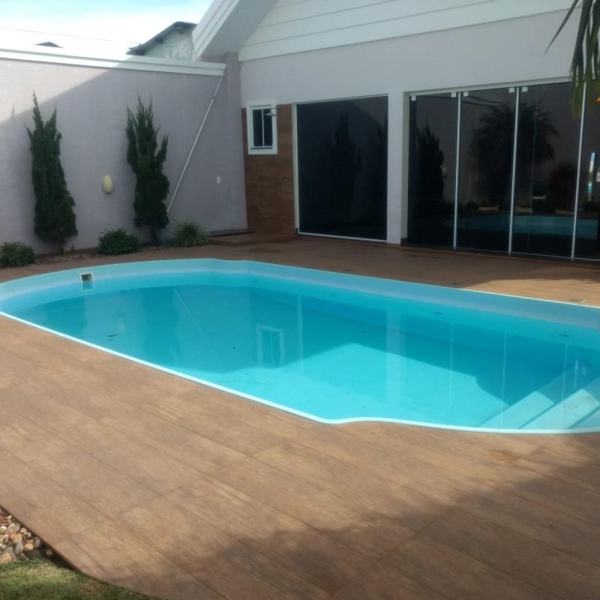 Imagens: Principais Motivos para construir uma piscina no Inverno