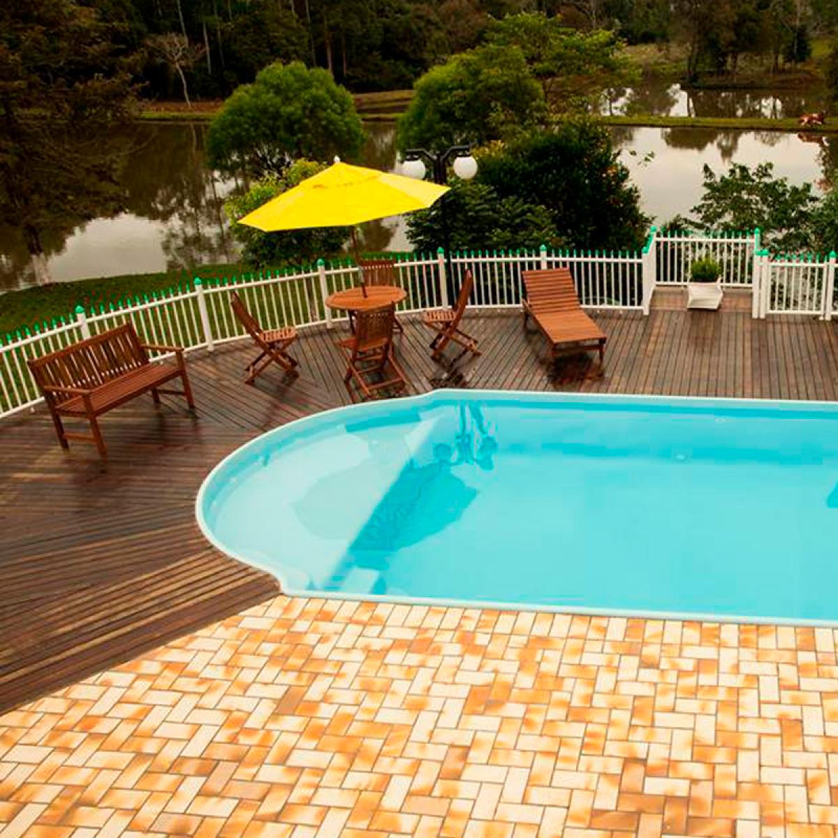 Imagens: Principais motivos para adquirir sua piscina